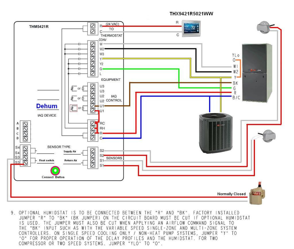 Superb 2 Stage Thermostat Wiring Diagram Basic Electronics Wiring Diagram Wiring Digital Resources Zidurslowmaporg