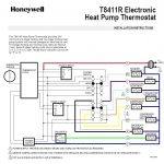 2 Stage Heat Thermostat Wiring Diagram Free Picture | Manual E Books   Weatherking Heat Pump Wiring Diagram For Nest 2