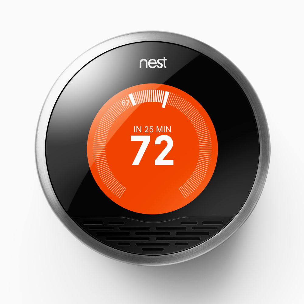 3Rd Generation Learning Thermostat - Nest 3Rd Gen Wiring Diagram Uk