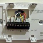 7 Wire Thermostat Diagram | Wiring Diagram   Honeywell Heat Pump Nest Thermostat Wiring Diagram