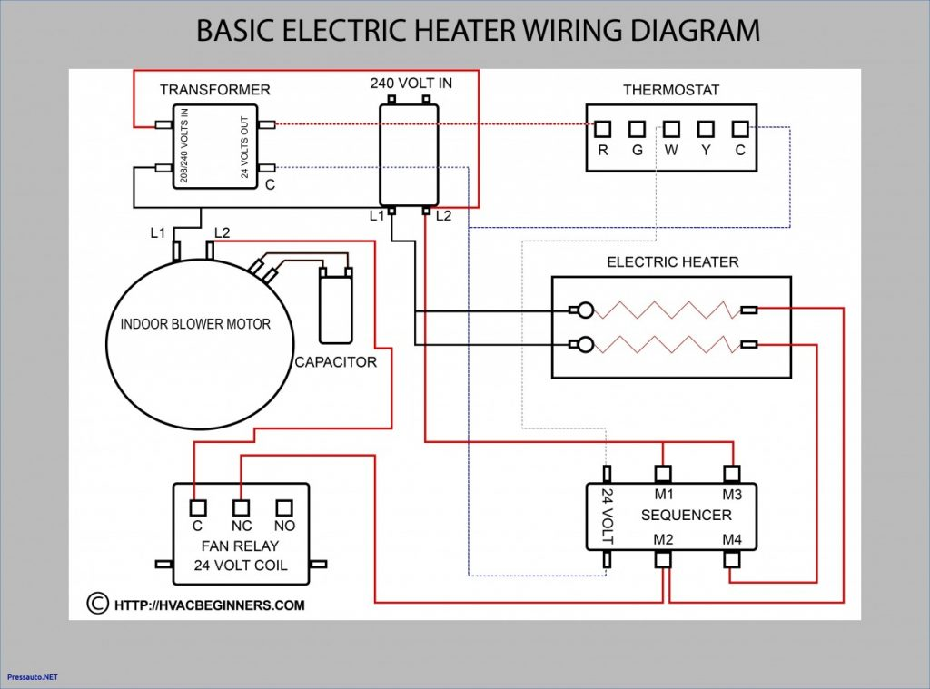 American Srandard Thermostat Wiring Diagram