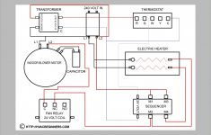 American Srandard Thermostat Wiring Diagram – Wiring Schematics Diagram – Standard Nest E Wiring Diagram