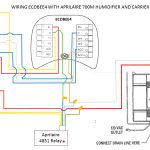Any Hvac Guys Here That Can Check My Wiring Of Ecobee4 And Aprilaire   Nest Humidifier Wiring Diagram No C Wire