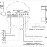 Aprilaire 700 Humidifier Wiring To Furnace | Wiring Diagram   Aprilaire 700 Wiring Diagram Nest
