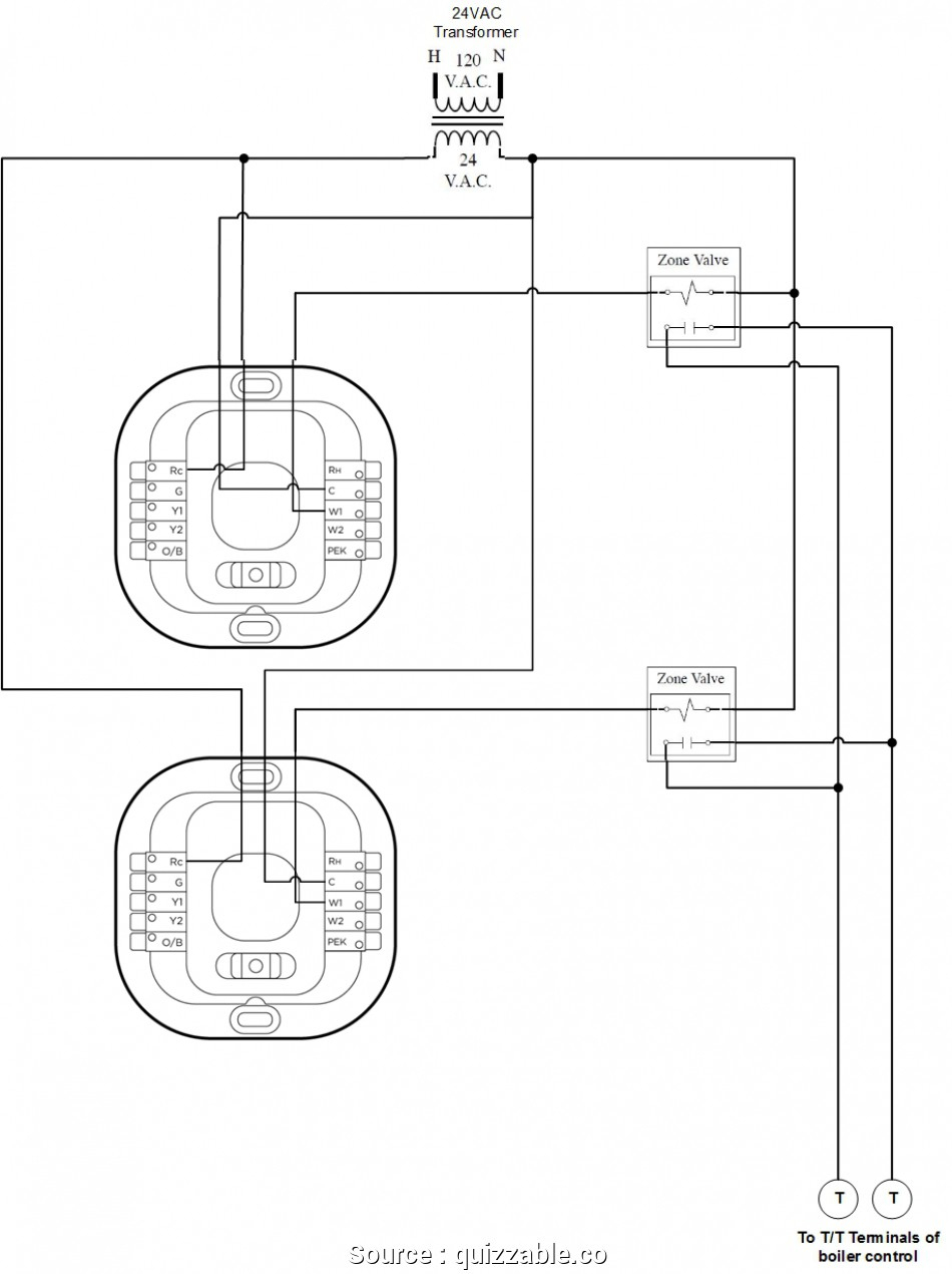Aprilaire Wiring Schematic | Wiring Library - Nest Pod Wiring Diagram