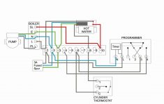 Boiler Wiring Diagram – Wiring Diagram Explained – Nest Wiring Diagram 4 Wires Steam Heat