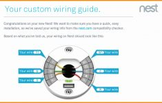 Branchement Thermostat Nest Beau 58 Unique Thermostat Nest Wiring – Simple Nest Thermostat Wiring Diagram
