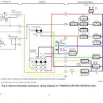 Carrier Heat Pump Thermostat Wiring Diagram Diagrams Schematics   Nest Thermostat Internal Wiring Diagram