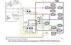 Carrier Heat Pump Thermostat Wiring Diagram | Manual E-Books - Nest Thermostat Wiring Diagram For Cooling