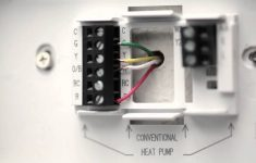 Aprilaire 224 Wiring Diagram Nest
