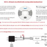 Connected Nest E To Old Millivolt Lp Water Boiler (Radiant Heat) : Nest   Millivolt Heater Wiring Diagram For Nest Thermostat