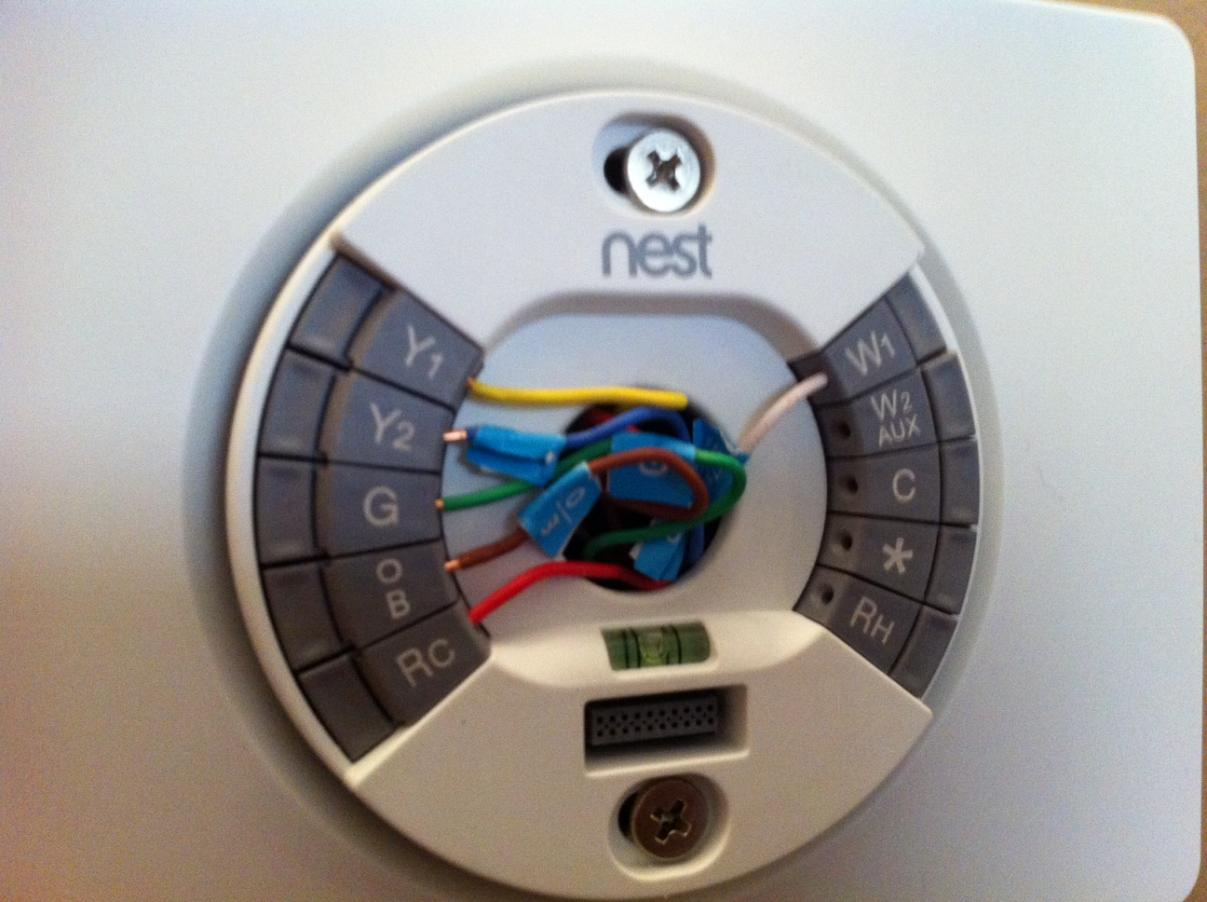 D Geothermal Heat Pump Nest Install Help N Nest Heat Pump Wiring - Nest 3 Wiring Diagram Heat Pump