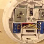 Diy Honeywell T87N Thermostat Electronic   Youtube   Round Nest Thermostat Honeywell Wiring Diagram