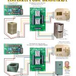 Dual Fuel Wiring Diagram   Schema Wiring Diagram   Wiring Diagram For A Nest Dual Fuel Heat Pump