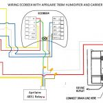Ecobee Aprilaire 600 Wiring Diagram | Wiring Diagram   Nest Thermostat Bypass Humidifier Wiring Diagram