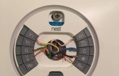 Electrical – Installing Nest 3Rd Generation Thermostat From Old – Nest First Generation Wiring Diagram