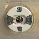 Electrical   Nest, Blue Wire, W1 And W2   Home Improvement Stack   Nest Wired Smoke Alarm Wiring Diagram