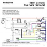 Emergency Heat Pump Thermostat Wiring   Wiring Diagrams Click   Nest 3 Wiring Diagram Heat Pump With Emergency Heat