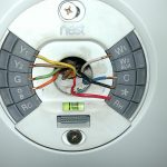 Heat Pump New: Heat Pump Nest   Wiring Diagram For Nest Thermostat With Heat Pump And Gas Auxilary Heat