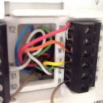 Heat Pump Operation & Thermostat Wiring   Youtube   Round Nest Thermostat Honeywell Wiring Diagram For Heatpumps With X2 Terminal
