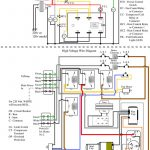 Heat Pump Wiring Diagram For Ac | Manual E Books   Wiring Diagram Single Stage Heat Pump No Aux Heat Nest Thermostat