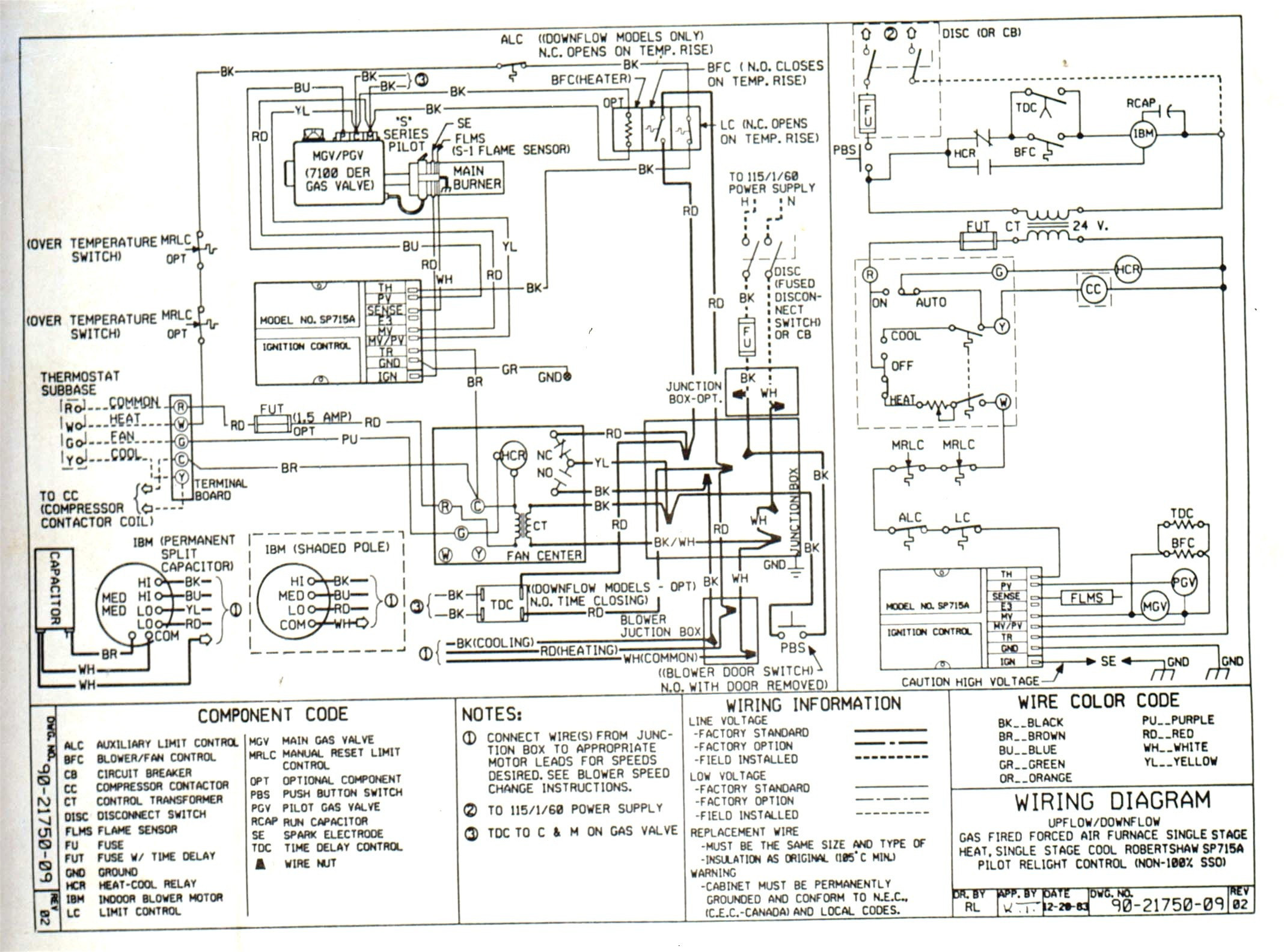 Heat York Diagram N Wiring Pump Ahc1606A - Wiring Diagram Description - Wiring Diagram For York Heat Pump To Nest Thermostat