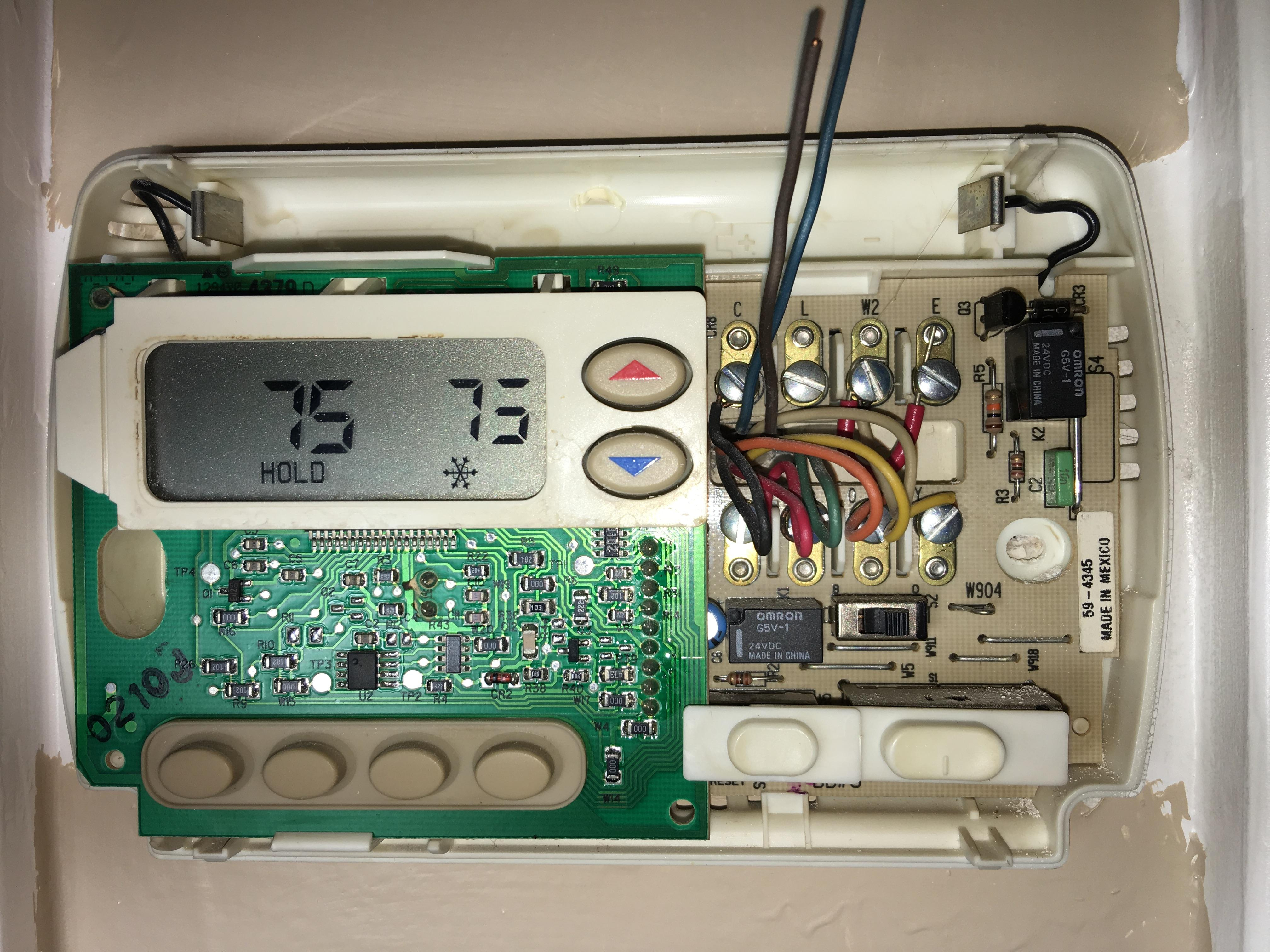 Help Nest Thermostat E Install Dual Fuel? : Nest - Wiring Diagram For A Nest Dual-Fuel Thermostat