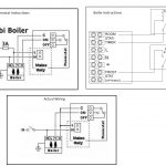 Help With Thermostat Installation   Dodgy Wiring? | Diynot Forums   Nest Wiring Diagram Combi Boiler