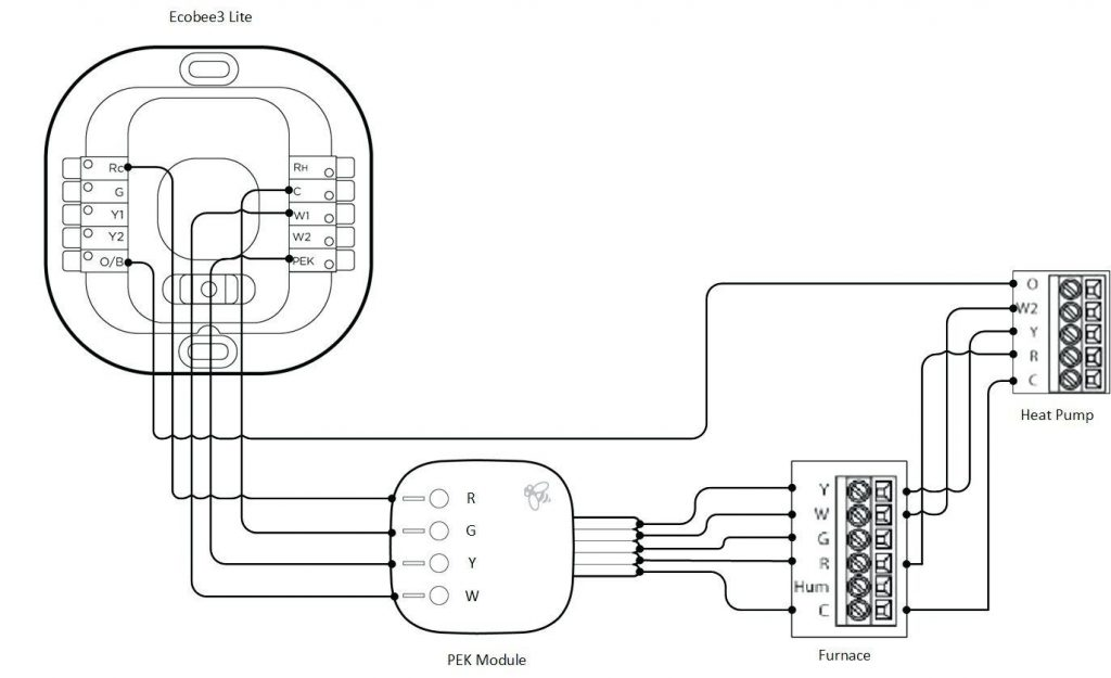 honeywell th4110d1007 wiring diagram