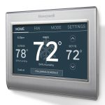 Honeywell   Thermostats   Heating, Venting & Cooling   The Home Depot   Honeywell Th5320C1002 Wiring Diagram Nest