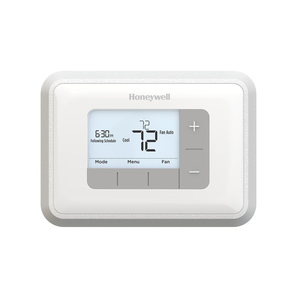 Honeywell - Thermostats - Heating  Venting  U0026 Cooling