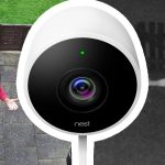 How To Install Nest Cam Outdoor Hd Security Camera & Review!   Youtube   Nest Outdoor Camera Wiring Diagram