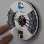 How To Install Nest Thermostat   Youtube   Wiring Diagram Nest A0013 Black Thermostat