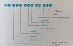 Nest Thermostat Base Wiring Diagram