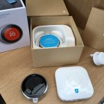 How To Install The Nest Learning Thermostat (3Rd Gen) In A Y-Plan - Wiring Diagram Nest Thermostat Uk
