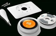 How To Install Your Nest Thermostat – Nest 4 Wire Wiring Diagram