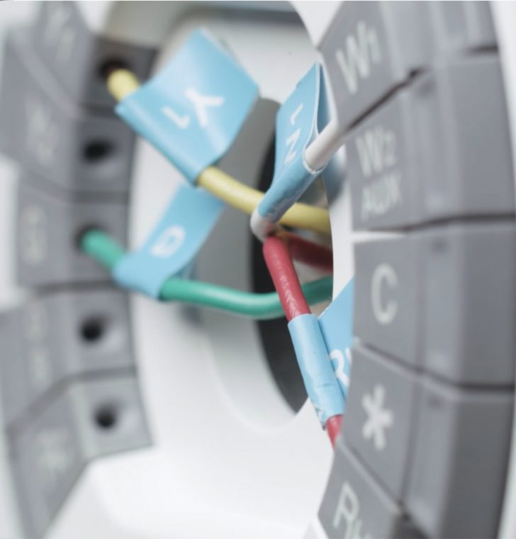 Wiring Diagram For Nest E Thermostat