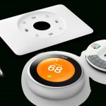 How To Install Your Nest Thermostat   Wiring Diagram Nest A0013 Black