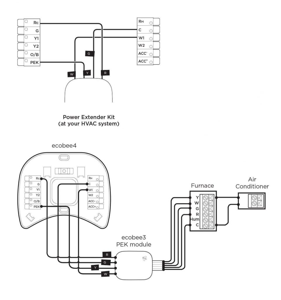 Humidifier Wiring Diagram - Albertasafety