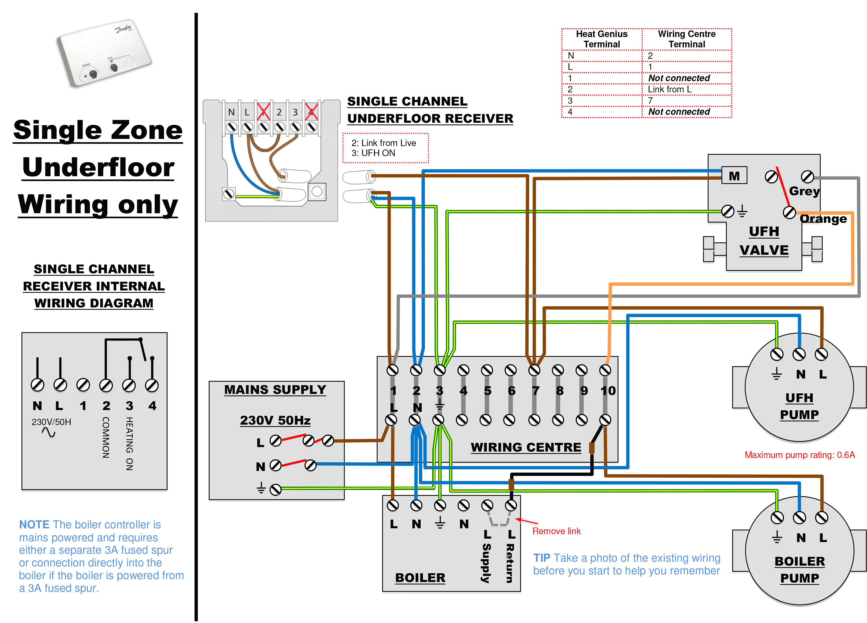 Nest Wiring Diagram Heat Pump