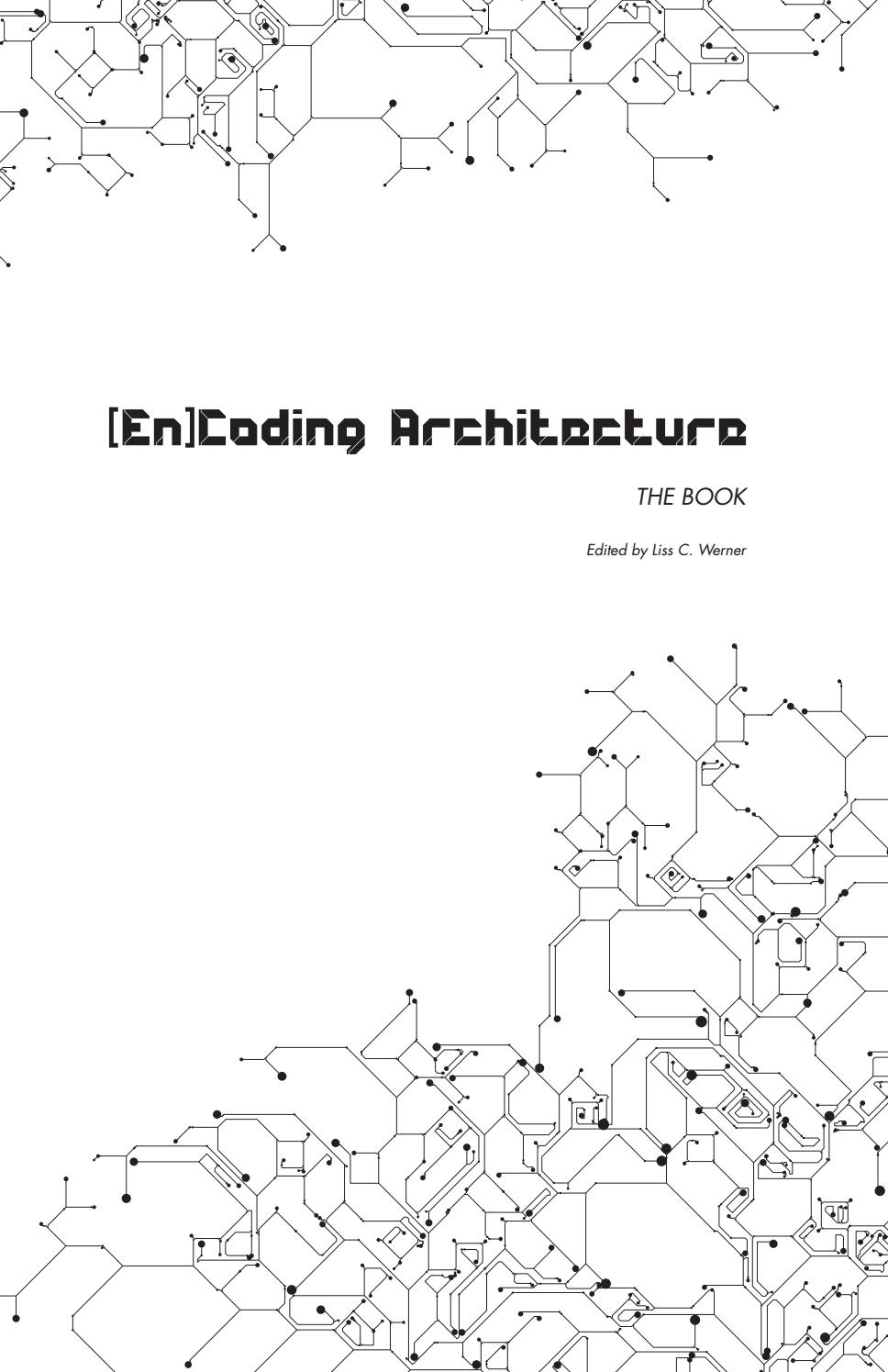 Lcwerner - Encoding Architecture - The Bookliss C. Werner - Issuu - Wiring Diagram For Nest 3Dd Gen Variable Furnace