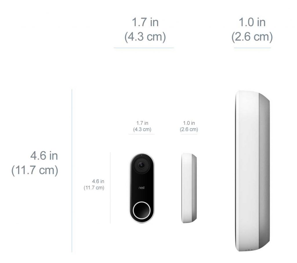 Learn About The Nest Hello Video Doorbell Before You Buy