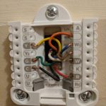 Lyric Wiring Diagram Humidifier Trouble Installation With   Nest Wiring Diagram Heat Only