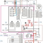Marine Electrical Control Panel Wiring Diagram | Manual E Books   Ewc R1 Relay Wiring Diagram For Nest