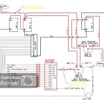 Marine Electrical Control Panel Wiring Diagram | Wiring Diagram   Ewc R1 Relay Wiring Diagram For Nest