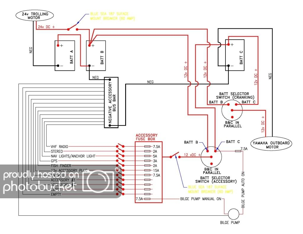 Marine Electrical Control Panel Wiring Diagram | Wiring Diagram - Ewc R1 Relay Wiring Diagram For Nest