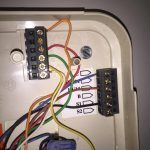 Need Help Wiring Nest From Old Thermostat   Doityourself   Nest Thermostat Wiring Diagram 8 Wire