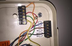 Need Help Wiring Nest From Old Thermostat – Doityourself – Nest Wiring Diagram 8 Wire