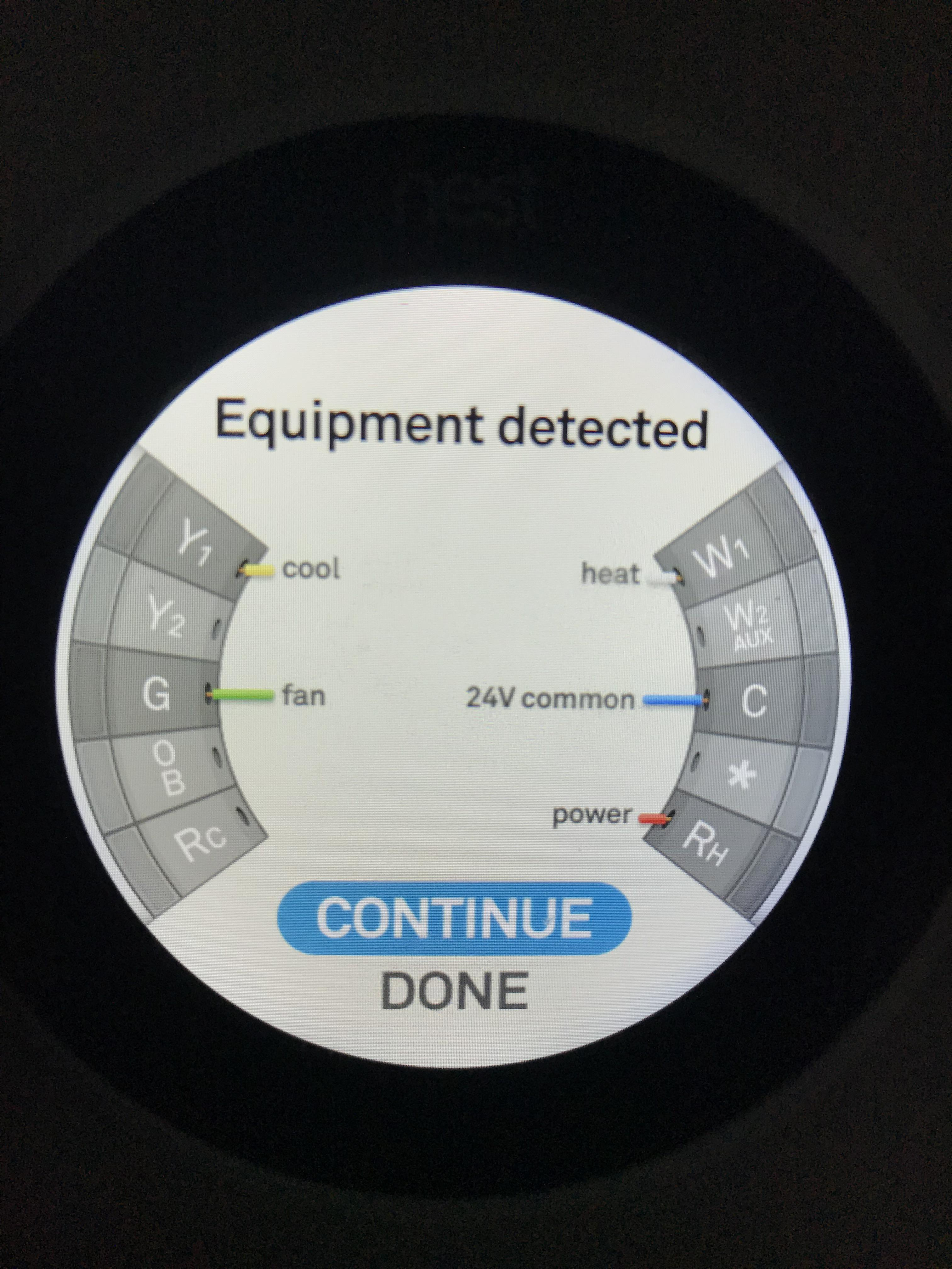 Nest 3Rd Gen With Carrier Two-Stage Furnace : Nest - Wiring Diagram For Nest E