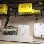 Nest 3Rd Generation Uk Install Terminals 4, 5 And 6 Are Used To   Nest Wiring Diagram 5 Wire